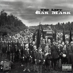 LEFT, The/APOLLO BROWN - Gas Mask (Deluxe Edition) (Front Cover)