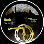 MOUNSIE - Ah Eh EP (Front Cover)