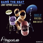 HOFFNMAN, Lenny - Bang The Beat (Front Cover)
