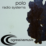 DJ POLO - Radio Systems (Front Cover)