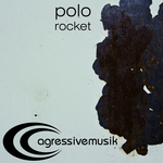 DJ POLO - Rocket (Front Cover)
