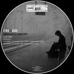 UNTOLD CONCEPT - CRS//020 (Front Cover)