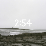 2:54 - Creeping (Front Cover)
