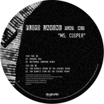 LAVINE, Floyd feat MEY - Ms Cooper (Front Cover)