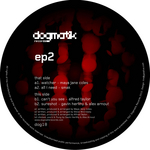 COLES, Maya Jane/SMAK/ALFRED TAYLOR/GAVIN HERLIHY/ALEX ARNOUT - EP 2 (Front Cover)