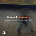 Deepends EP