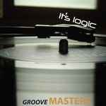 GROOVE MASTERS - Logic (Front Cover)