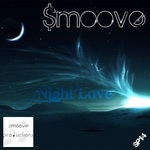 SMOOVE - Night Love (Front Cover)