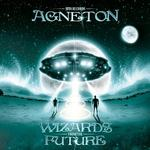 AGNETON - Wizards From The Future (Front Cover)