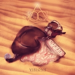 FOOL - Visions (Front Cover)