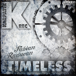 RADUCAN, Fabian - Timeless (Front Cover)