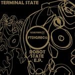 Robot State EP