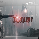 TOMMY - Invasion (Front Cover)