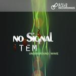ITEM/NO SIGNAL - Underground (Front Cover)