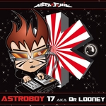 Dr LOONEY - Astroboy Vol 17 (Front Cover)
