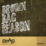 BROWN BAG ALLSTARS - Brown Bag Season Vol 1 (Front Cover)