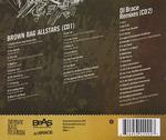 BROWN BAG ALLSTARS - Brown Bag Season Vol 1 (Back Cover)