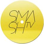 SMASH TV - Matthew Pervert (Front Cover)