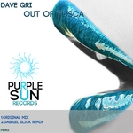 DAVE QRI - Out Of Tosca (Front Cover)