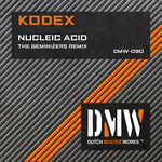 KODEX - Nucleic Acid (Front Cover)