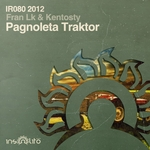 FRAN LK/KENTOSTY - Pagnoleta Traktor (Front Cover)