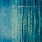 RETINA IT - Descending Into Crevasse (Front Cover)