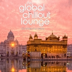 VARIOUS - The Global Chillout Lounge (Front Cover)