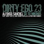 SANCHEZ, Alfonso - Go To Mykonos (Front Cover)