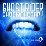 GHOST RIDER - Shock Therapy (Front Cover)