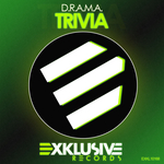 DRAMA - Trivia (Front Cover)