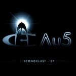 AU5 - Iconoclast EP (Front Cover)