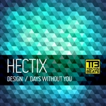 HECTIX - Design (Front Cover)