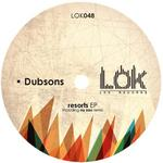 DUBSONS - Resorts (Front Cover)