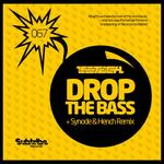 DETACH - Drop The Bass (Front Cover)