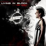 FARACE feat Kid Colt - Living In Black (Front Cover)