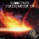 SUBOCTANE - Firestarter EP (Front Cover)
