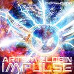 ARTEM ZLOBIN - Impulse (Front Cover)