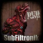 SUBFILTRONIK - Subfiltronik EP (Front Cover)