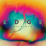 CICADA - Edge (Reloaded) (Front Cover)