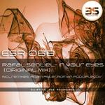 RAFAL SENTIEL - In Your Eyes (Front Cover)