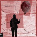 BRUNO LEDESMA/LUCAS EZEQUIEL - Espejismo Lunar EP (Front Cover)