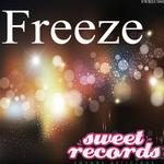 VARIOUS - Freeze (Front Cover)