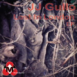 JJ GULLO - Lost In London EP (Front Cover)