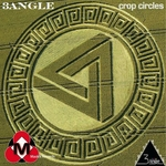 3ANGLE - Crop Circle (Front Cover)