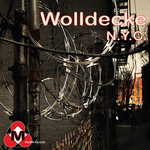 WOLLDECKE - N.Y.C (Front Cover)