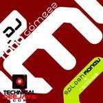 DJ TONO GOMEZZ - Splash Money (Front Cover)