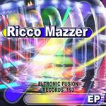 MAZZER, Ricco - Ricco Mazzer EP (Front Cover)