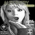 SATRY, Alex - Naples Groove Part 3 (The Big Fish) (Front Cover)