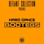VARIOUS - Defiance Hard Dance Bootlegs (Front Cover)