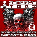 SYNDICATE, Energy - Gangsta Bass (Front Cover)